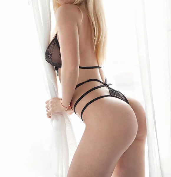 Klara Blonde Cardiff Escort